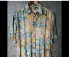 Ankauf von gebrauchter Kleidung 80s 90s