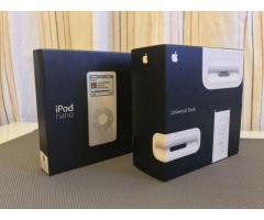 Apple IPod Nano 1.Generation A1137 4GB