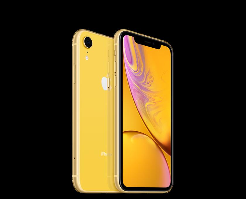 Apple iPhone Xr - Yellow - 64GB - Neu & Ovp - 2/4