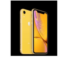 Apple iPhone Xr - Yellow - 64GB - Neu & Ovp - Bild 2/4