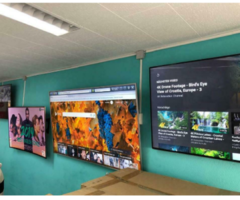 % Smart TV % 3D Fernseher 4K UHD OLED