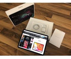 iPad Pro 11 64GB Wifi + Cellular LTE Neuwertig