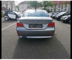 BMW 530i Vollausstatung, Tüv Neu, Standheizung, Scheckheft