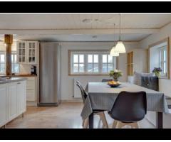 DÄNEMARK Nordsee - Tolles Bauernhaus mit 1,4 ha zu verkaufen