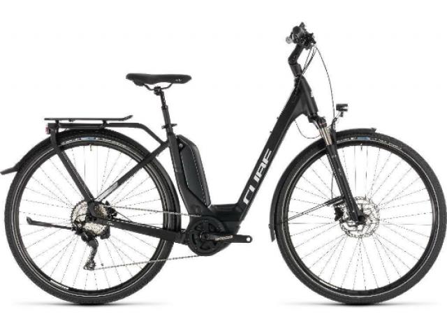 Cube Touring Hybrid Pro 500WH Bosch Plus 28 Zoll E-Bike NEU - 1/4