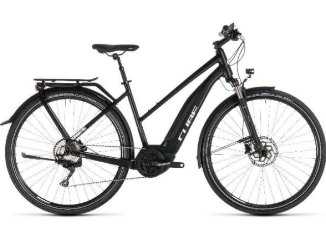 Cube Touring Hybrid Pro 500WH Bosch Plus 28 Zoll E-Bike NEU - 4/4