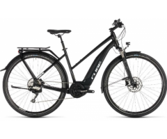 Cube Touring Hybrid Pro 500WH Bosch Plus 28 Zoll E-Bike NEU - Bild 4/4