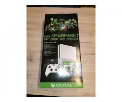 Xbox One S Sparpaket mit 2 Controllern