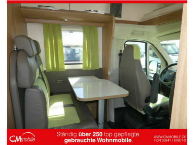 Sun Living Lido A 35 SP - Festbett - Garage - - 3/5
