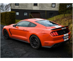 Ford Mustang Shelby GT 350 mieten