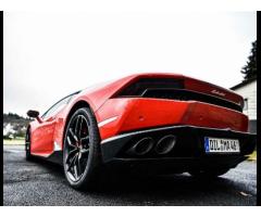 Lamborghini Huracan LP 610-4 mieten Lambo