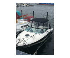 Motorboot Regal 2250 Cuddy