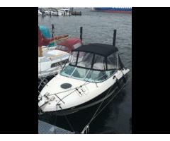 Motorboot Regal 2250 Cuddy - Bild 2/4
