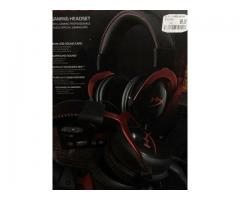 Hyper X Cloud II Gaming Headset