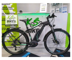 Bottrop E-Bike Gepida, Kalkhoff, MTB, Trekkingrad, Cittyrad