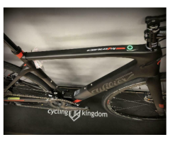 E-Bike + Rennrad = Wilier Cento1 Hybrid
