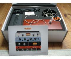 Warm Audio WA-47 TUBE Mikrofon + verbesserte Röhre! /Wie neu
