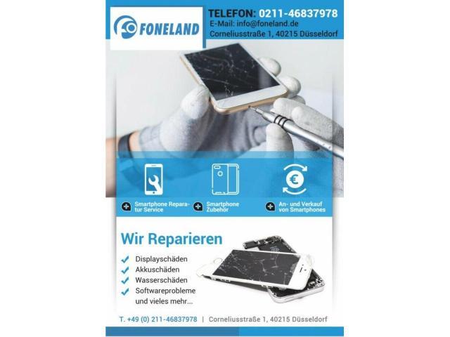 Handy Reparatur Service / iPhone reparatur - 1/1