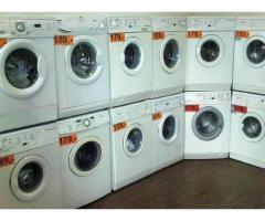 Verkauf: Waschmaschinen-Trockner-Herde-Spülmaschine