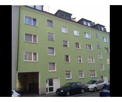 2-Zimmer Wohnung mit gehobener Ausstattung & gute