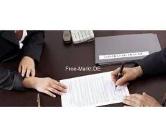 Privatkreditangebot für Privatpersonen und Unternehmen