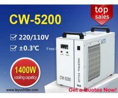 Wasserkühler CW5200
