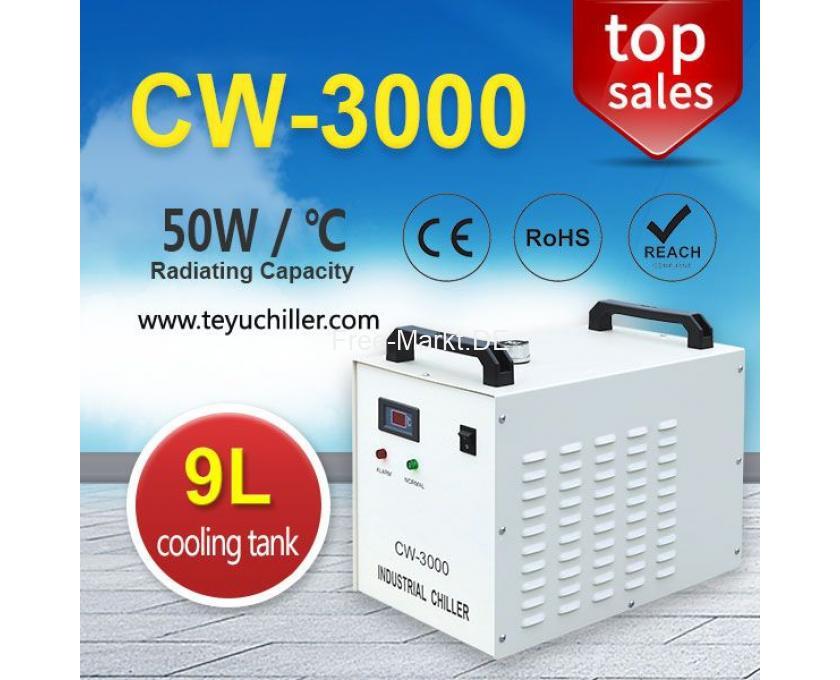 Wasserkühler CW3000 - 1/1