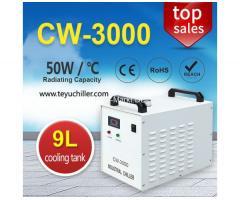 Wasserkühler CW3000