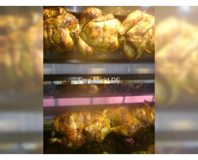 Pute gebacken,gekasslert,Hähnchen und Ente - 8/8