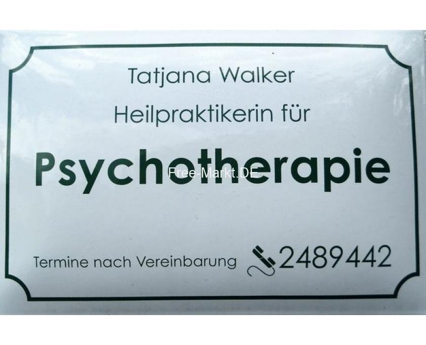 Ganzheitliche Psychotherapie - 1/2