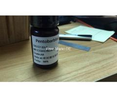 Kaufen Nembutal (Natrium-Pentobarbital) Pulver,