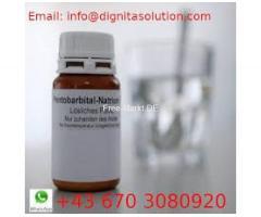 Barbiturat Natrium Pentobarbital kaufen - Nembutal kaufe