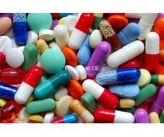 90 Tabletten Diaz (Diazepam) 10 mg blaue Tabletten: 9