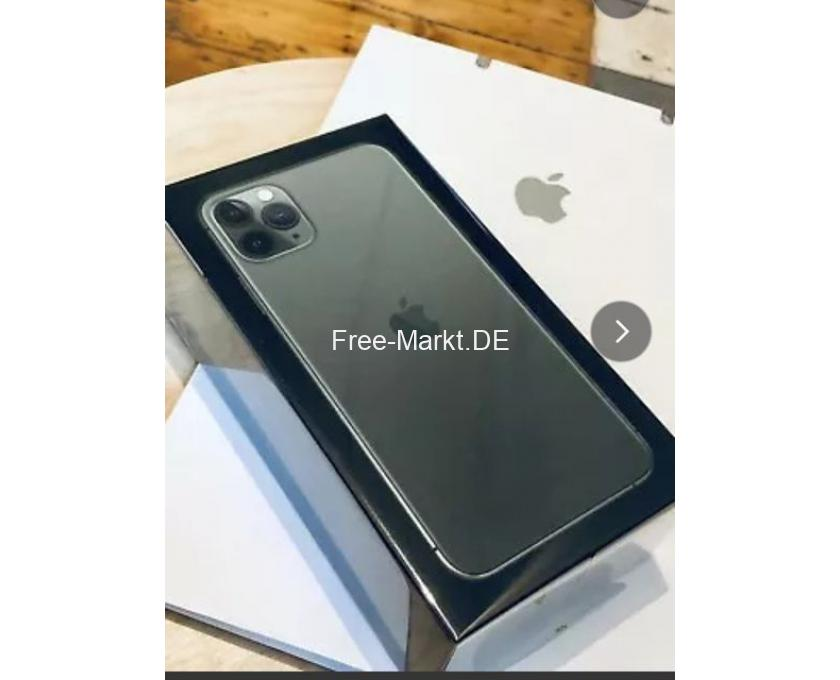 neue iPhone 11 Pro Max,iPhone 11 Pro,iPhone 11 - 1/1