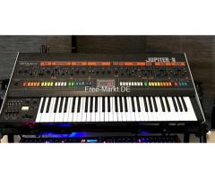 ROLAND JUPITER 8 Vintage Analog Synthesizer