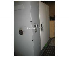CNC-Fräse DMC 63V - Bild 3/4
