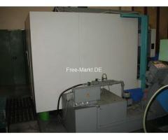 CNC-Fräse DMC 63V - Bild 4/4