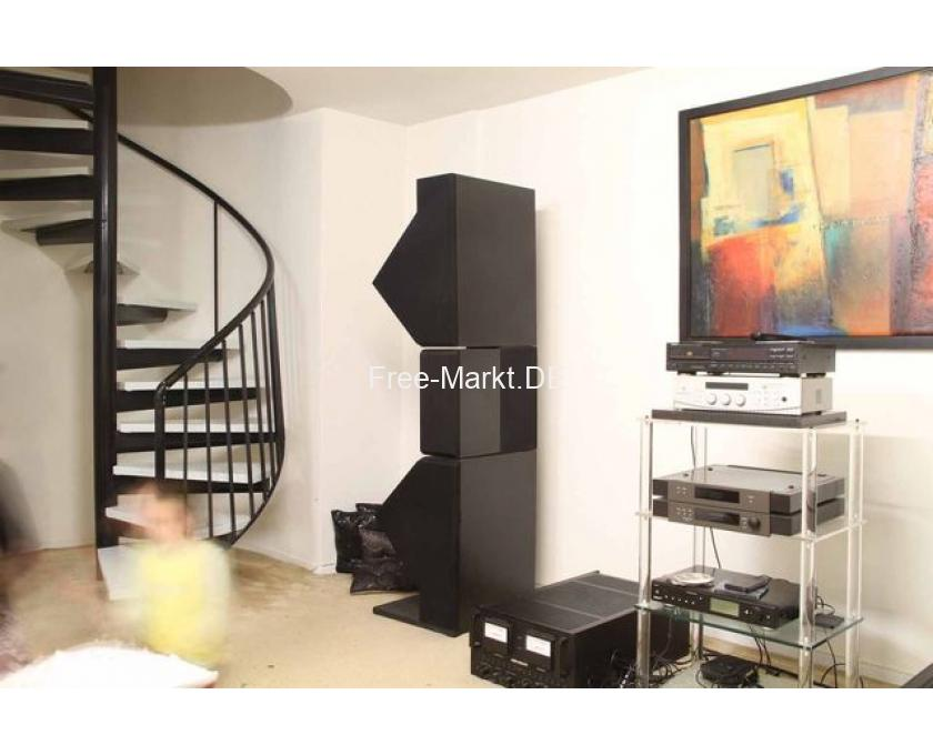Bowers & Wilkins 800 Matrix Series 1 - Extrem selten - 3/3