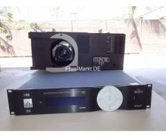 Runco VX-55d DLP 3-Chip Projektor