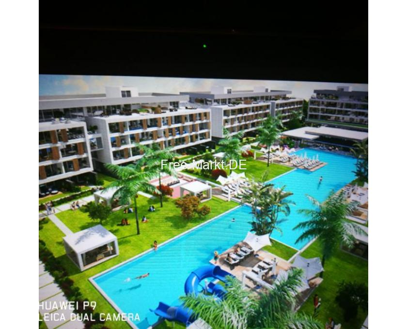 Apartments am Meer im nördlichen Teil von Zypern - 4/8