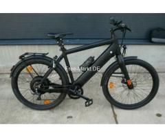 Stromer ST1 Sport E-Bike