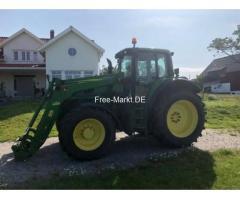 John Deere 1640 gratis