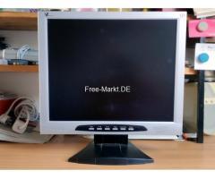 "PC - Monitor  19 """