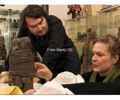echtes Marabout, um Millionen Euro zu verdienen,  echtes mar