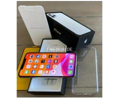 Apple iPhone 11 Pro Max 512 GB - Weiß Entsperrt