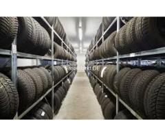 Reifen für PKW und Transporter aller Dimensionen