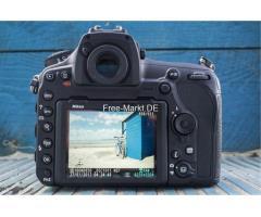 Kamera Nikon D850 In einwandfreiem Zustand zum Verkauf