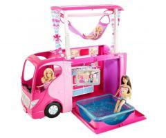 Original Barbie Camper ♡ zum Schnäppchenpreis!