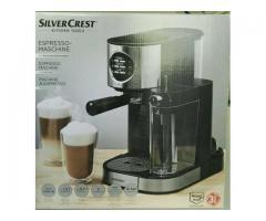Kaffee-Automat 3 Monate jung, Rg. vorhanden!