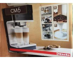 Miele CM6350 schwarz Kaffeemaschine Neu